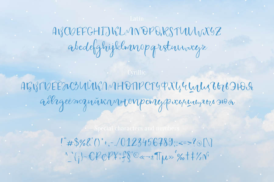 Celestina Script Free Font