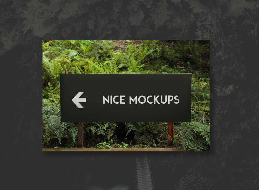 Prints PSD Mockup Collection