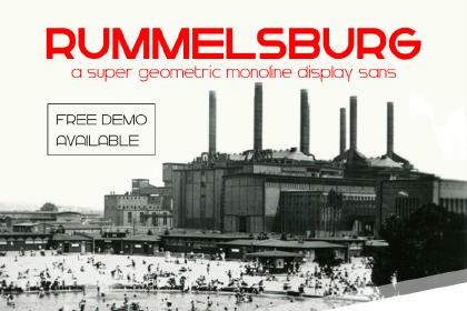 Rummelsberg Family Free Demo
