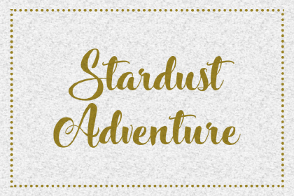 Stardust Adventure Free Demo