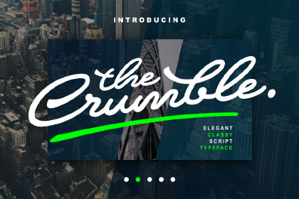 Crumble Script Free Version
