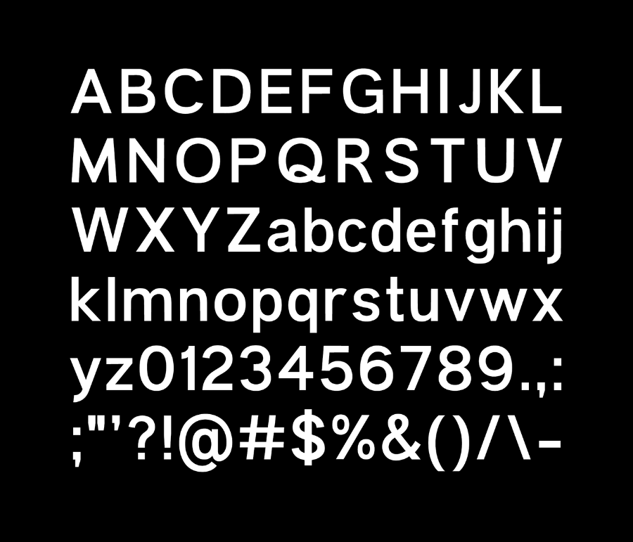Anderson Grotesk Free Font