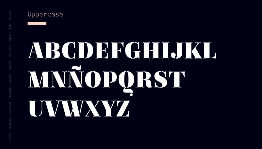 Regattia Bold Free Typefaces