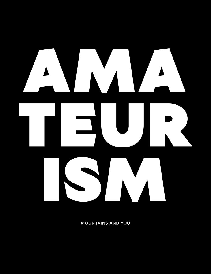 Alternative Typeface Free Weights