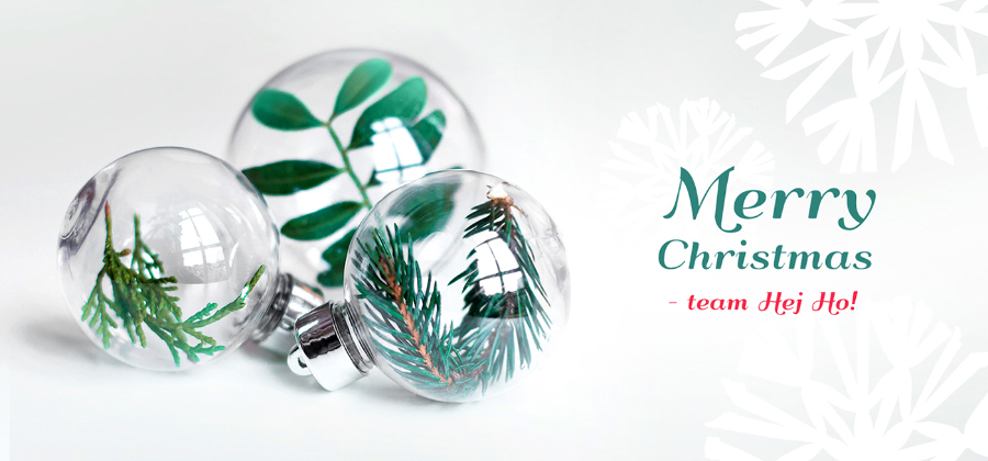 Free PSD Christmas Collection