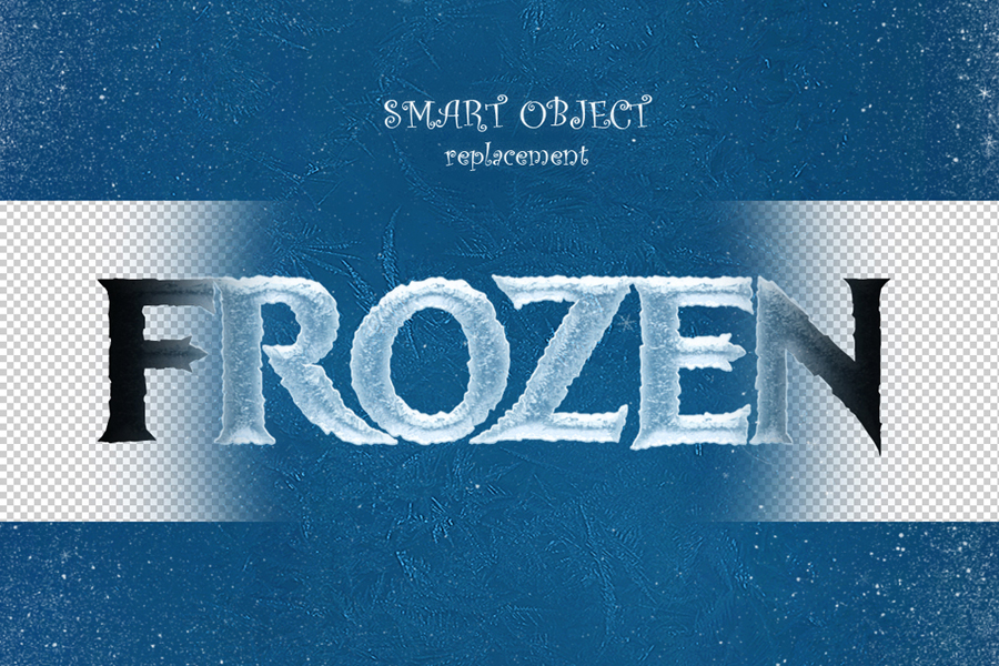 Free Ice Cool Text Effects
