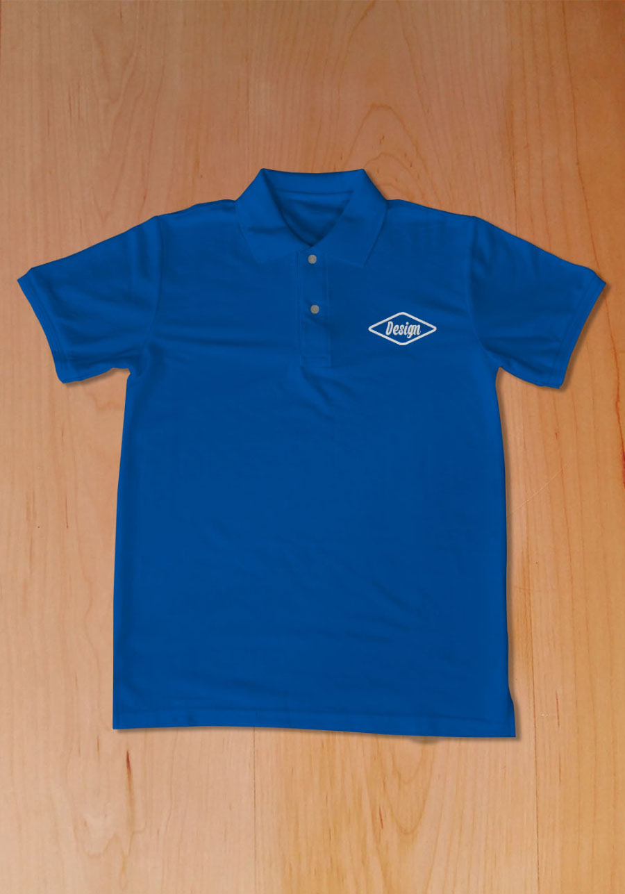 Free polo shirt psd mockup free design resources for Free polo shirt mockup