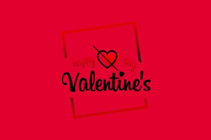 Happy San Valentine Icon Pack