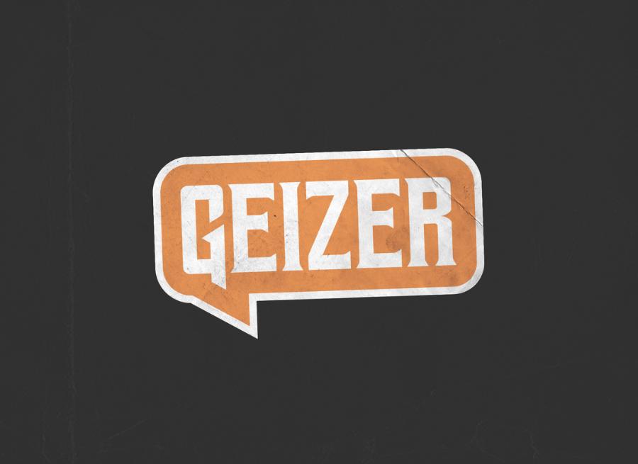 Geizer Free Display Font