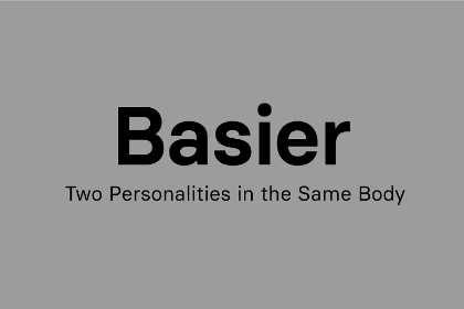 Basier Sans Family Free Demo