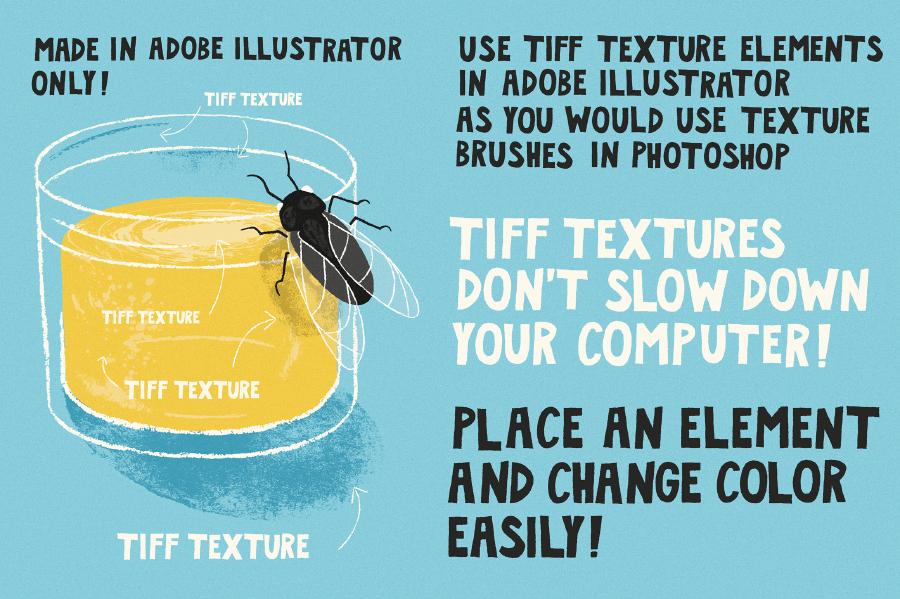 Small Wonders Texture Demo