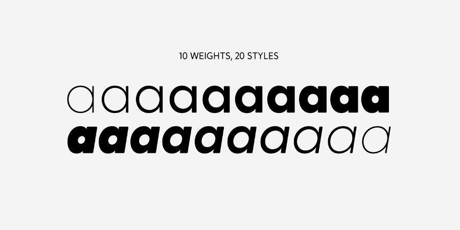 Crossten Sans Free Weights