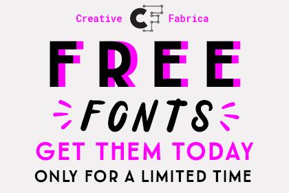 Free Premium Fonts