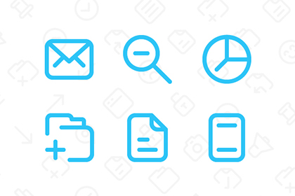 100 Designer Essential Icons