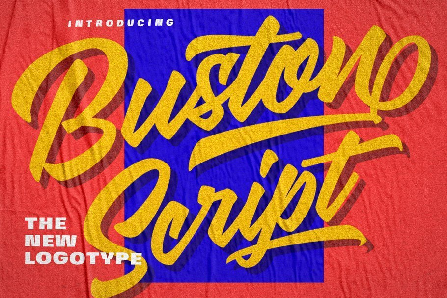 Buston Script Free Demo