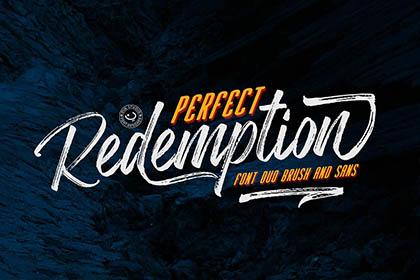 Redemption Script Free Demo