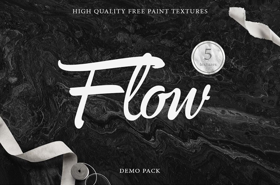 Flow Free Acrylic Backgrounds