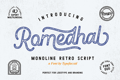 Romedhal Script Free Demo