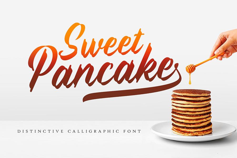 Sweet Pancake Script Demo