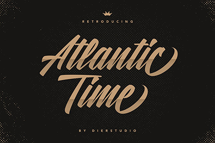 Atlantic Time Script Demo