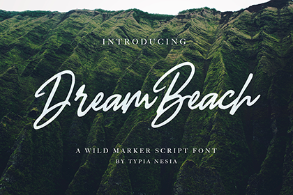 Dream Beach Script Demo
