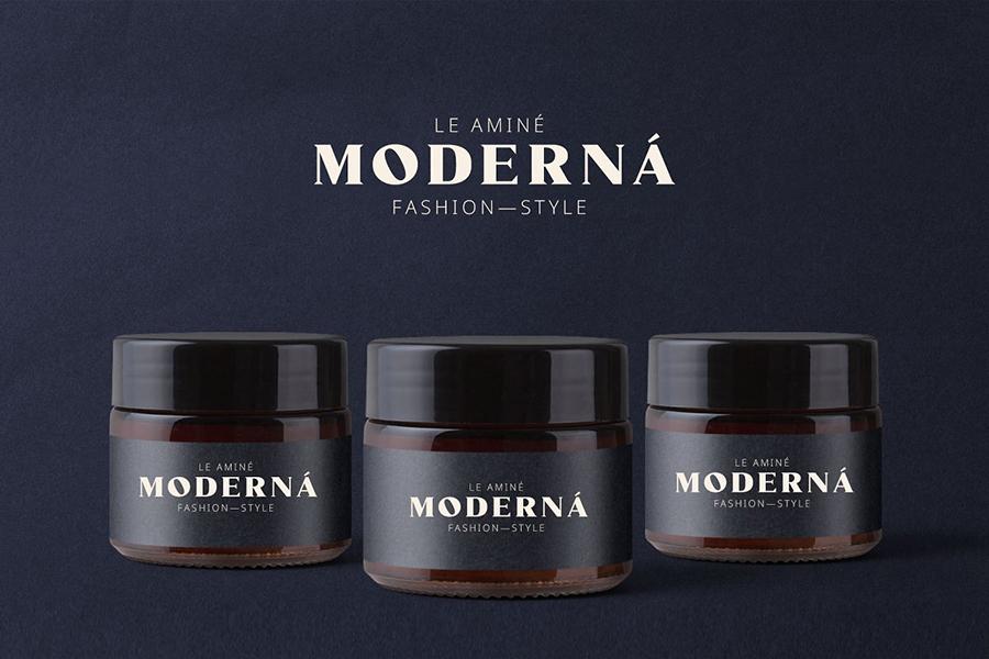Marques Modern Serif Font