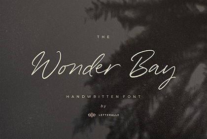 Wonder Bay Script Demo