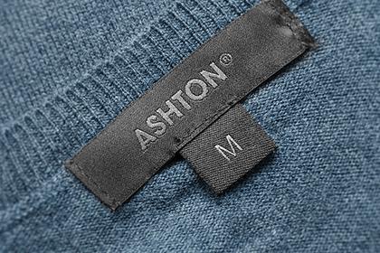 Garment Logo Mockup Pack