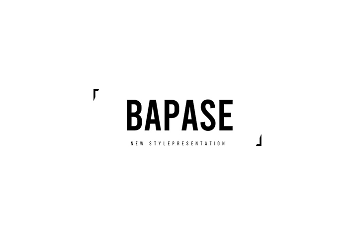 Bapase Powerpoint Template