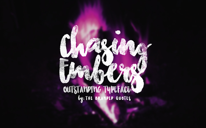 Chasing Embers Free Demo
