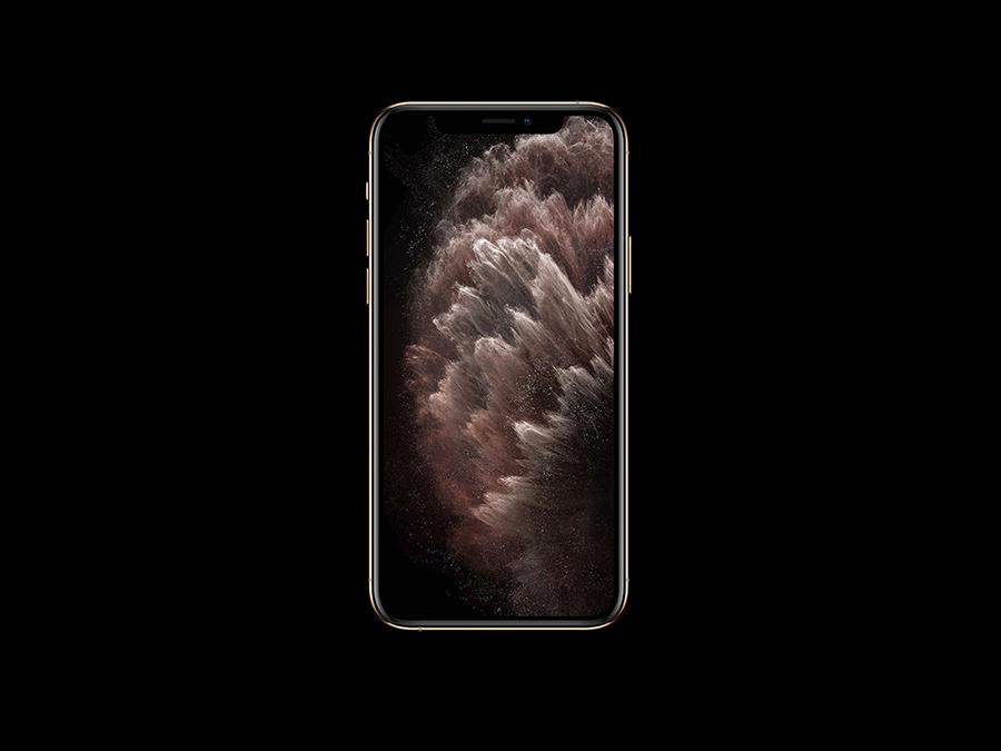 iPhone 11 Pro Edition Mockup