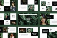 Free Insight PowerPoint Template