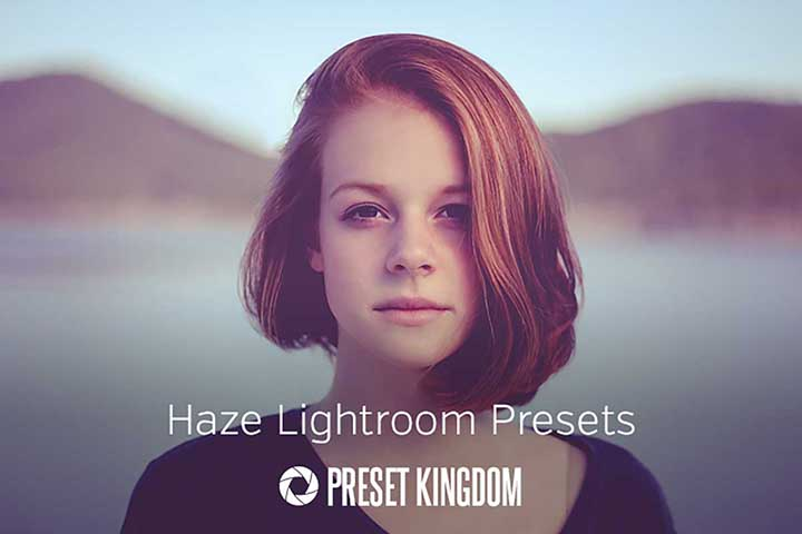 Haze Free Lightroom Presets